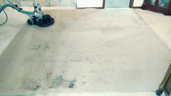 Chem Clean Carpet Cleaning of Vancouver